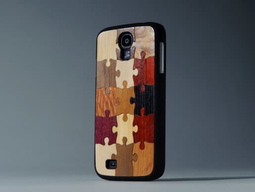 Carved Case Puzzle