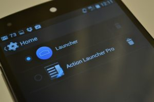 Android How To: Switch Launchers in Android 4.4 – KitKat