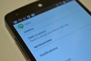 Android How To: Turn Off SMS Integration in Hangouts v2