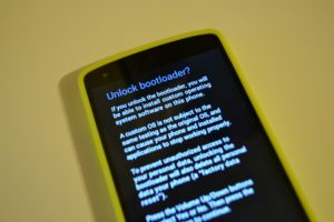Android How To: Unlock the Bootloader on the Nexus 5