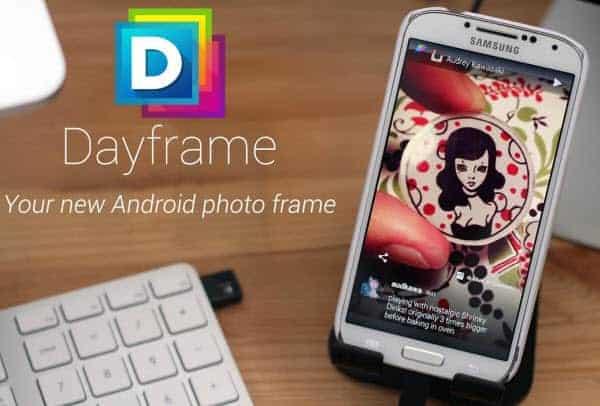 Dayframe PhonecPhoto