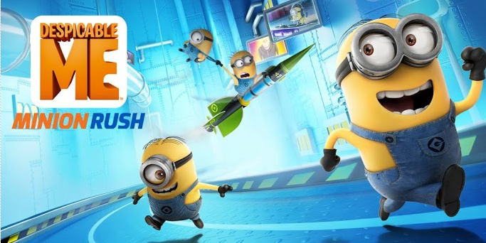 Despicable Me Android Free Download 1