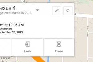 Google Pushes the Android Device Manager into the Play Store