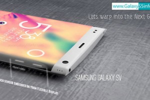Samsung Ready to Use 560 PPI Displays on 2014 Devices Like The Galaxy S5 and Galaxy Note 4