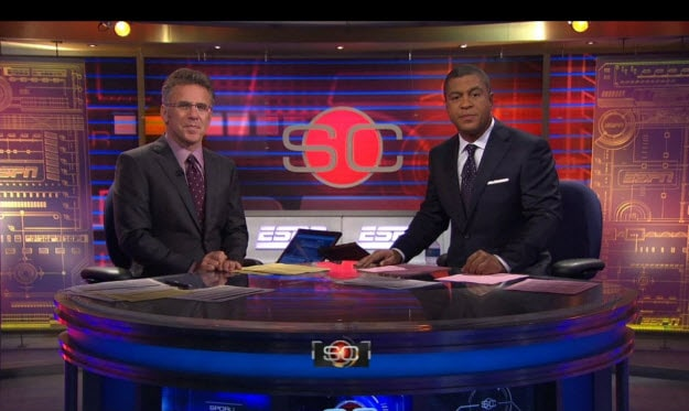 ESPN Tab 2