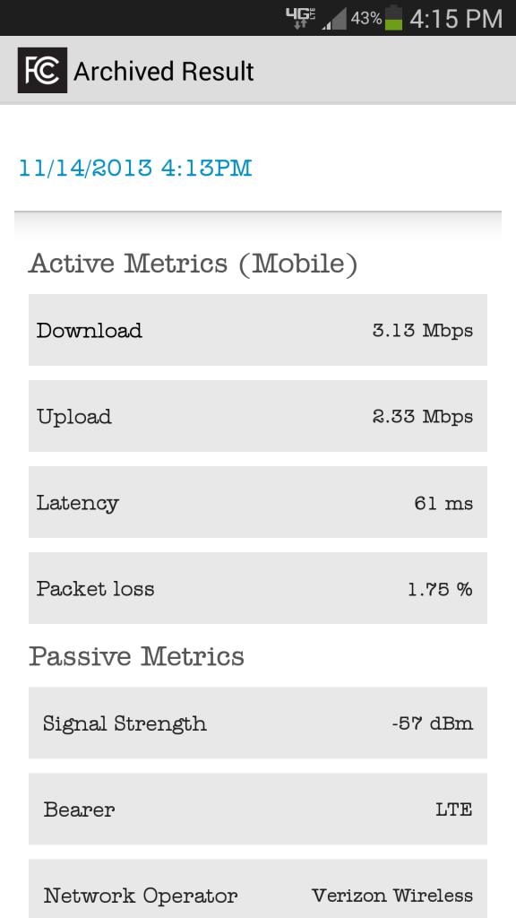 FCC App 9