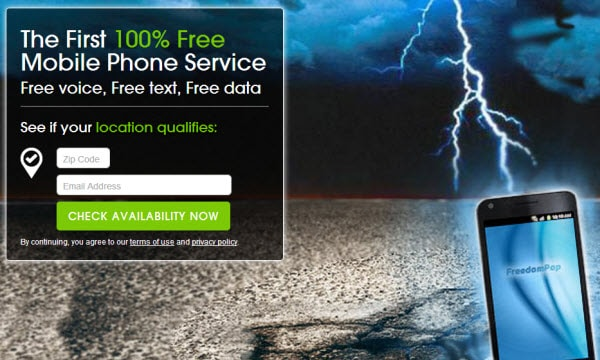 FreedomPop Avail