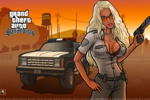 Grand Theft Auto: San Andreas Hits Google Play Next Month