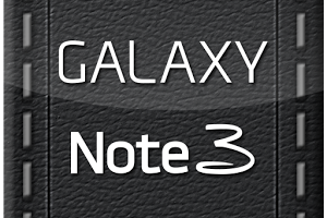 Take a 'Test Drive' with the Official Samsung GALAXY Note 3 Experience App