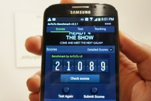 Futuremark Hits Samsung and HTC With Device Bans For Cheating in Their Benchmarks