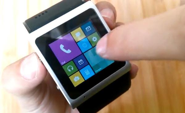 Goophone Smartphone 1