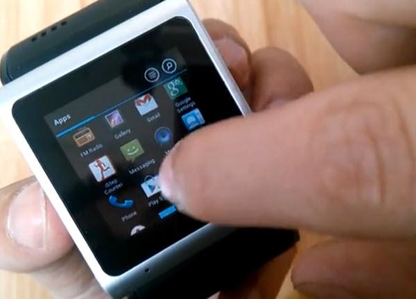 Goophone Smartphone Apps