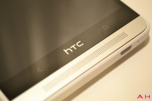 HTC Reports Sales Plummeting In February