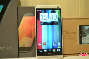Featured Review: HTC One Max