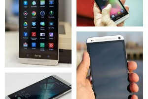 Android Phone Comparisons: HTC One Max vs HTC One
