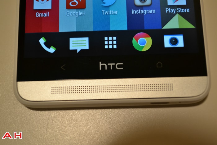 HTC One max Sprint AH 6