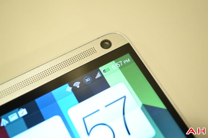 HTC One max Sprint AH 8