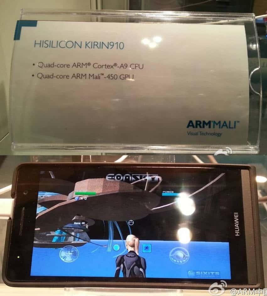 Huawei-P6S-ARM-CPU-Mali-450