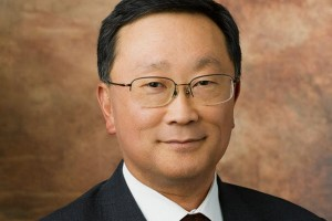 John Chen: Does the New Face of BlackBerry Look to Android for Help?