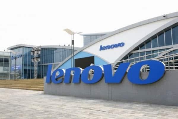 Lenovo Building