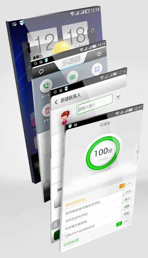 Lenovo Vibe Z ROM