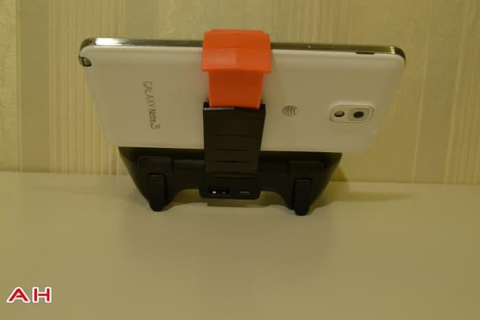 MOGA Pro Power AH 8