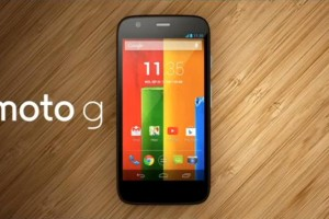 Motorola Doesn't Make Much Money Off Of The Moto G According To Market Analysts