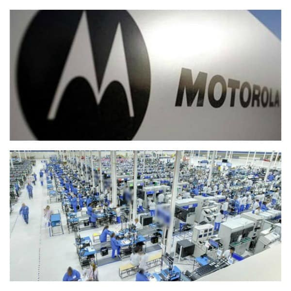 Moto Name and Factory