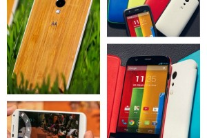 Android Phone Comparisons: Motorola Moto X vs Motorola Moto G