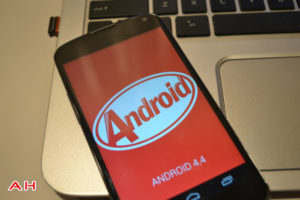 Want to Text About Geeks and Pregnancy? Android 4.4 Kit Kat Says 'Think Again'