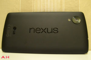 Weekly Poll: Did You Order a Nexus 5?