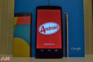KitKat Now Rolling out to Nexus 7 2012 and 2013, as well as the Nexus 10