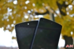 Nexus 5 Black White Earpiece AH 2