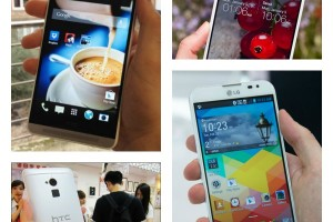 Android Phone Comparisons: HTC One max vs LG Optimus G Pro