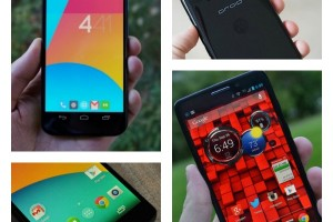 Android Phone Comparisons: Google Nexus 5 vs Motorola Droid Ultra