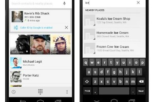 Android 4.4 KitKat Does Caller ID and More