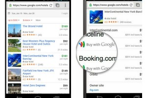 Google Makes Finding, Booking, and Paying For Hotels Easier