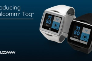 Qualcomm's Mirasol-Based Toq Smartwatch to Arrive on December 2nd for $350