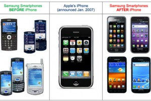 Judge Denies Samsung's Stay in Retrial of Damages to Apple