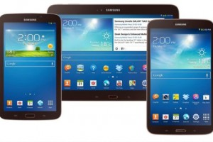 Samsung Wants to Sell 100 Million Tablets in 2014