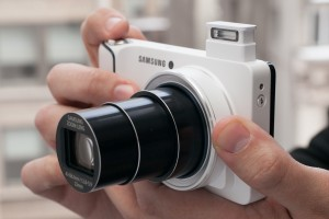 Samsung Is Getting Ready to Launch Galaxy Camera 2?