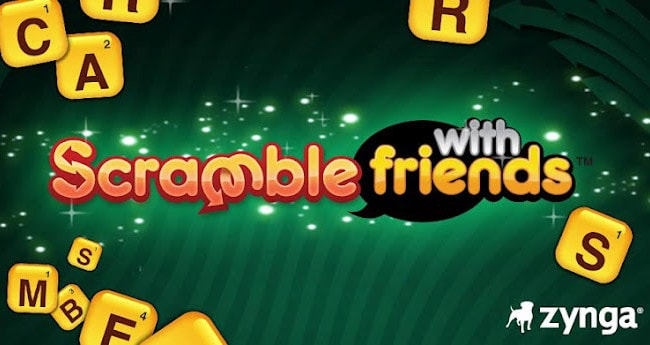 Scramble-With-Friends
