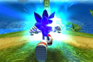 Sonic Dash Blazes Onto Google Play Today;Enter The Blue Blur