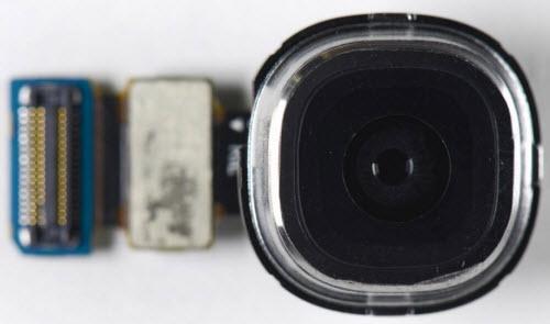 Sony 16MP Lens