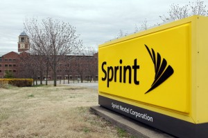 Sprint Will Follow T-Mobile and Bow Out at the US Government Spectrum Auction in January