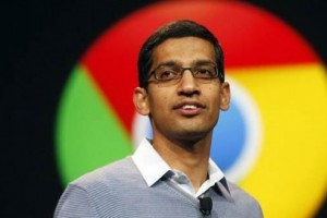 Pichai Says Google And Samsung Are Fine