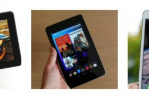 Tablet Comparison by DisplayMate – Kindle HDX 7, Nexus 7, and iPad Mini Retina – It May Surprise You