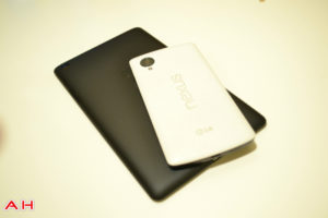 Google Nexus 5 and Nexus 7 Hits T-Mobile's Retail Stores Today!