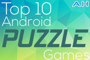 Top 10 Best: Android Puzzle Games