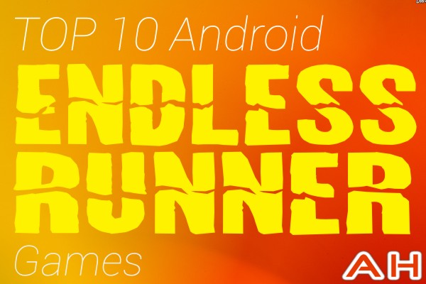 Top 10 Best Android Endless Runner Games
